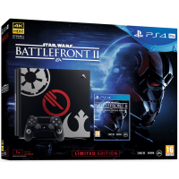 Sony Playstation 4 PRO 1Tb Limited Edition Star Wars: Battlefront II