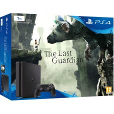 Sony Playstation 4 Slim 1Tb + The Last Guardian (русская версия)