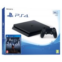 Sony Playstation 4 Slim 500Gb + Prey (русская версия)