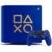 фото 1 - Sony Playstation 4 Slim 500Gb Limited Edition Days of Play Blue