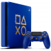 фото 2 - Sony Playstation 4 Slim 500Gb Limited Edition Days of Play Blue