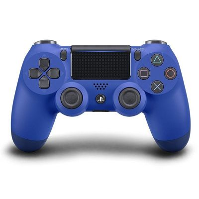 Sony DualShock 4 Version 2 (wave blue)