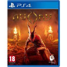 Agony (русская версия) (PS4)