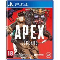 Apex Legends. Bloodhound Edition (русская версия) (PS4)