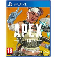 Apex Legends. Lifeline Edition (русская версия) (PS4)
