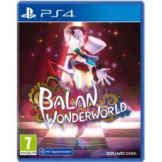 Balan Wonderworld (русская версия) (PS4)