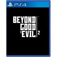 Beyond Good & Evil 2 (русская версия) (PS4)