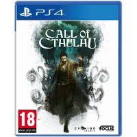 Call of Cthulhu (русская версия) (PS4)