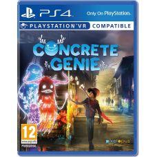 Concrete Genie (русская версия) (PS4)