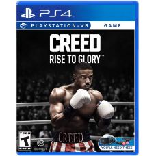 Creed: Rise to Glory VR (английская версия) (PS4)