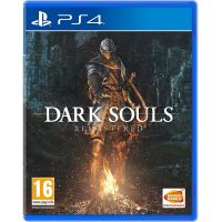 Dark Souls: Remastered (русская версия) (PS4)