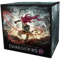 Darksiders III Collector's Edition (русская версия) (PS4)