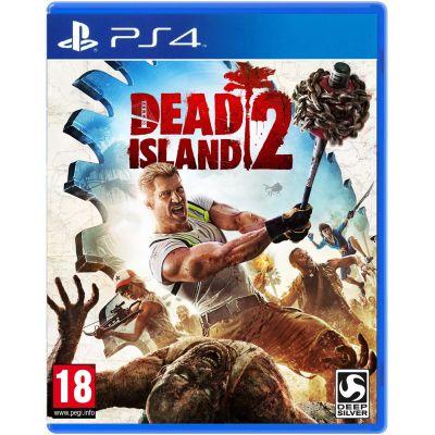 Dead Island 2 (русская версия) (PS4)