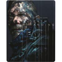 Death Stranding. Special Edition (русская версия) (PS4)