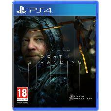 Death Stranding (русская версия) (PS4)
