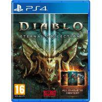Diablo III: Eternal Collection (английская версия) (PS4)