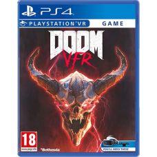 DOOM VFR VR (английская версия) (PS4)