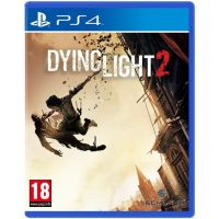 Dying Light 2 (русская версия) (PS4)