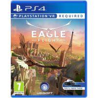 Eagle Flight VR (русская версия) (PS4)