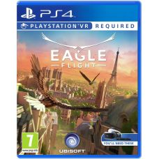 Eagle Flight VR (русская версия) (PS4)