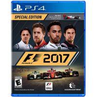 F1 2017 (русская версия) (PS4)