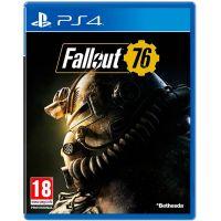 Fallout 76 (русская версия) (PS4)
