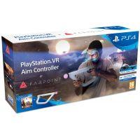 Farpoint VR ( русская версия) (PS4) + Aim Controller