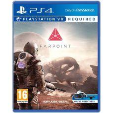 Farpoint VR (русская версия) (PS4)