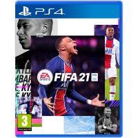 FIFA 21 (английская версия) (PS4)