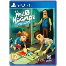 Hello Neighbor: Hide and Seek (русская версия) (PS4)