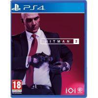 Hitman 2 (русская версия) (PS4)