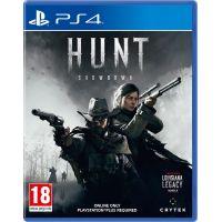 Hunt: Showdown (русская версия) (PS4)