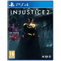 Injustice 2 (русская версия) (PS4)