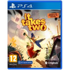 It Takes Two (русская версия) (PS4)