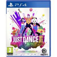 Just Dance 2019 (русская версия) (PS4)