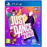 Just Dance 2020 (русская версия) (PS4)