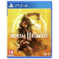 Mortal Kombat 11 (русская версия) (PS4)