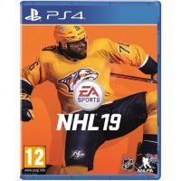 NHL 19 (русская версия) (PS4)