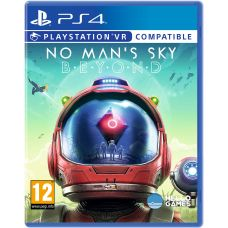 No Man's Sky: Beyond (русская версия) (PS4/VR)
