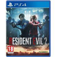 Resident Evil 2: Remake (русская версия) (PS4)