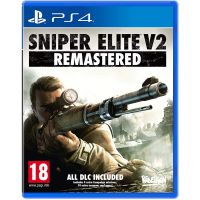 Sniper Elite V2 Remastered (русская версия) (PS4)