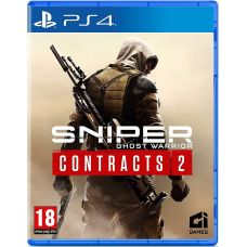 Sniper Ghost Warrior Contracts 2 (русская версия) (PS4)