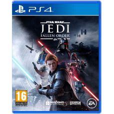 Star Wars Jedi: Fallen Order (русская версия) (PS4)