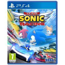 Team Sonic Racing (русская версия) (PS4)