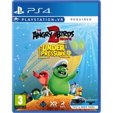 The Angry Birds Movie 2 VR: Under Pressure (русская версия) (PS4)