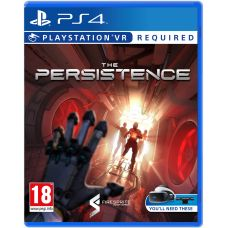 The Persistence VR (русская версия) (PS4)