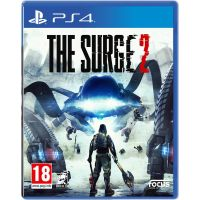 The Surge 2 (русская версия) (PS4)