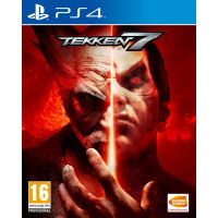 Tekken 7 (русская версия) (PS4)