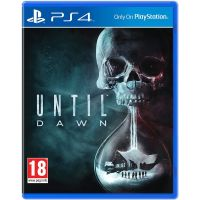 Until Dawn (русская версия) (PS4)
