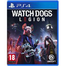 Watch Dogs: Legion (русская версия) (PS4)